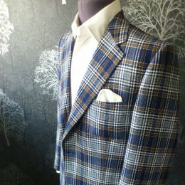 Wain Sheil Sports Jacket