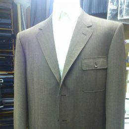 Holland & Sherry Highland Glen Suit