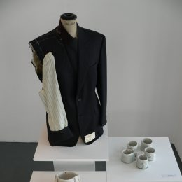 Ceramics & Tailoring by Roland Styles