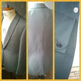 CMT Linen Suit To The Customers Design