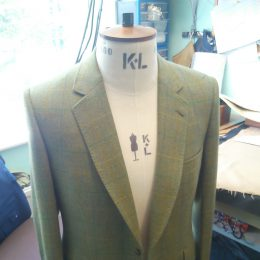 Glenroyal Sports Jacket