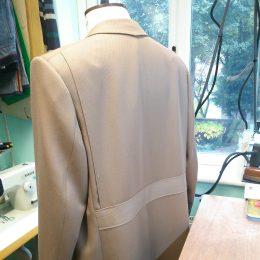2. Cavalry Twill Utility Jacket