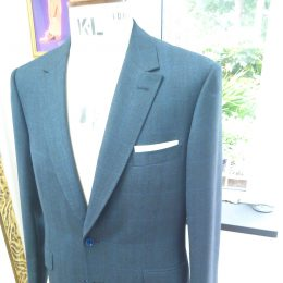 Worsted Alsport Sports Jacket