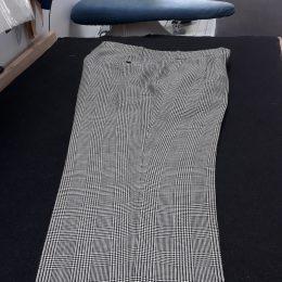 Classic Woollen Trousers