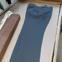 Self Support Trouser